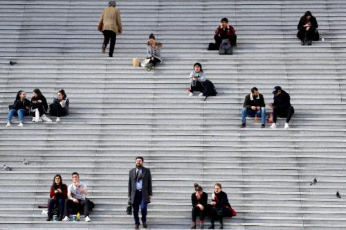 Christophe Ena / AP / Shutterstock