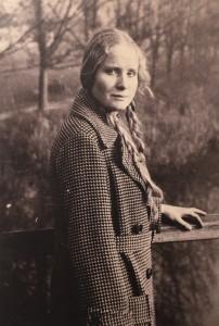 Magdalene Maier-Leibnitz
