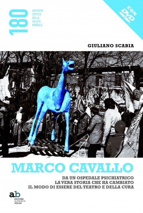 Marco cavallo_Cover