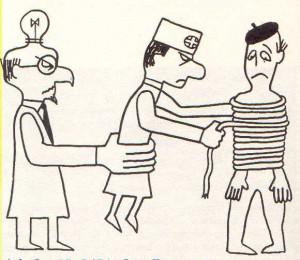 (disegno di Ugo Guarino)