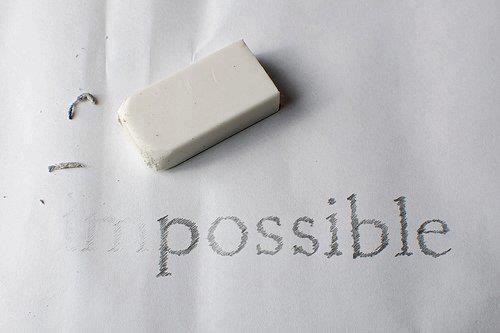 (im)possibile
