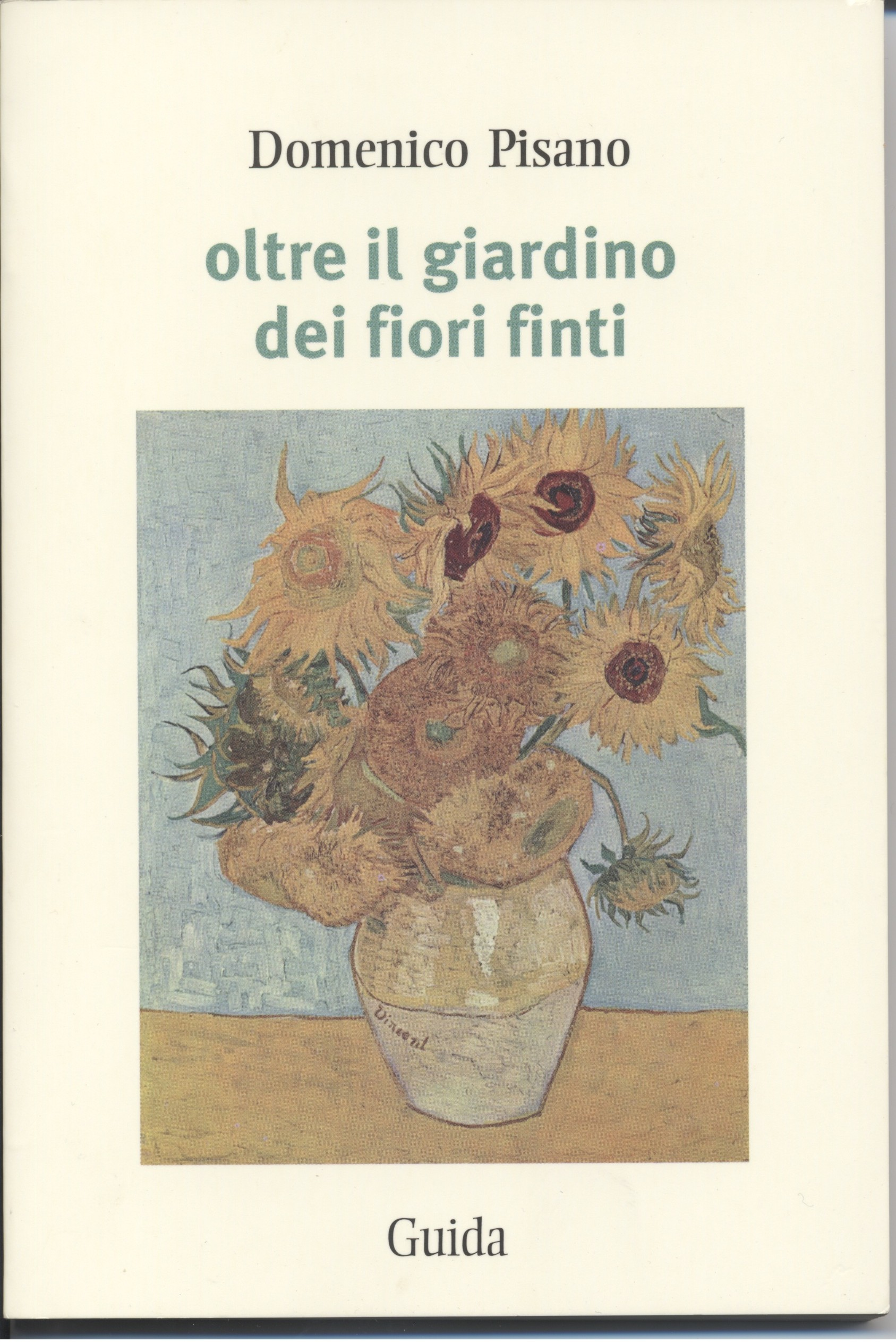 Da leggere oltre il giardino dei fiori finti for Oltre il giardino
